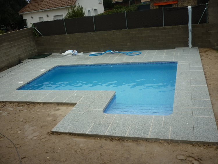 Precio piscina de obra 5x3 free piscina swimspa with for Piscina desmontable 5x3
